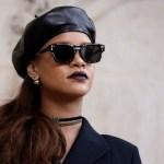 Rihanna elogia música de Ludmilla que tocou em seu desfile de lingerie