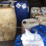 Operação Cibus apreende cerca de 7 mil litros de combustível