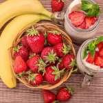 Dez frutas que ajudam a emagrecer e as suas respectivas calorias