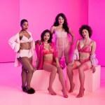 Rihanna lança coleção de lingeries em apoio contra o câncer de mama