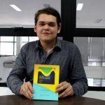 Estudante alagoano é destaque em Concurso Nacional de Poesia