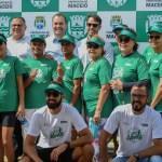 Prefeitura lança Projeto Corre Maceió