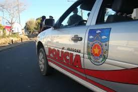Adolescente fica gravemente ferido após ser golpeado com facão em Pilar