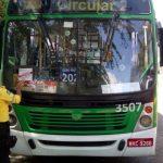 Operação Coletivo Seguro remove ônibus por irregularidades