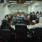 Câmara debate gestão para mercados públicos e feiras livres de Maceió