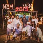 Réveillon NemVem 2020 promove Black Friday e divulga promoções; Confira