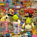 Shopping recolhe doações de brinquedos e convida público para visitar instituições