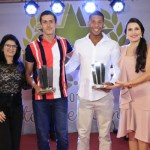 Noite de gala do esporte alagoano premia os melhores atletas e técnicos de 2019