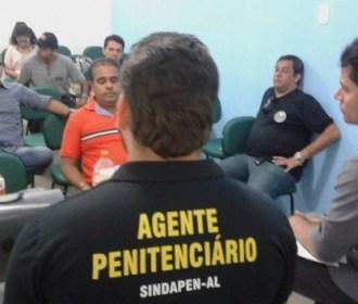 Concurso para agente penitenciário deve oferecer 250 vagas em 2020