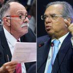 Deputado abre representação contra Paulo Guedes por participação em empresas