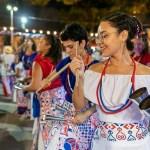 Polo dos Maracatus traz novidades para o Jaraguá Folia 2020