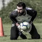 Grêmio analisa goleiros gringos e estuda nome de Vanderlei