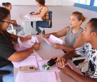 Matrículas presenciais em nova escola do povoado Massagueira seguem até sexta (24)