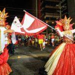 Carnaval: divulgado resultado de edital para ajuda de custo