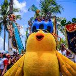 Maceió: carreta cultural do Pinto da Madrugada vai agitar o Carnaval