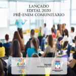 Ufal oferta 300 vagas para o programa Pré-Enem comunitário em Maceió