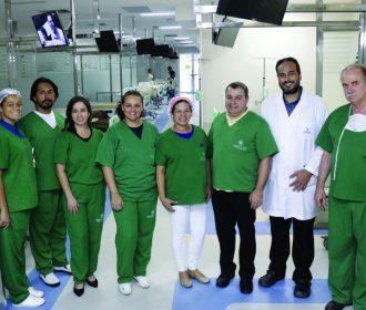 Tratamento de dissecção da aorta tem resultados cirúrgicos positivos