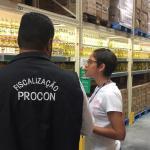 Procon Maceió aponta queda de 3% no valor da cesta básica