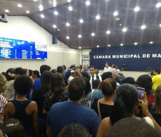 Para conseguir reposição salarial, Sindspref entregará relatório à vereadores que comprova equilíbrio fiscal da Prefeitura de Maceió