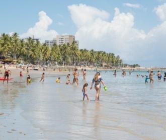 Há nove meses IMA não divulga quais praias são próprias para banho em AL