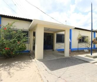 Governo entrega escola reformada em Chã Preta no 58º aniversário do município