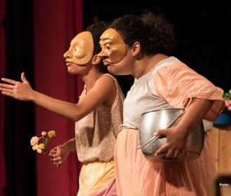 Teatro Deodoro é o Maior Barato: apresentações são adiadas por causa da pandemia da covid-19