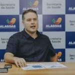 Renan Filho vai prorrogar Decreto emergencial e contratar 500 profissionais da saúde