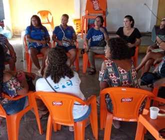 24ª edição do 'Mundaú Lagoa Aberta' homenageia mulheres na Orla Lagunar de Maceió