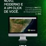 IMA disponibiliza base de dados de geoprocessamento à população