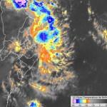 Semarh acompanha chuvas acima da média e nível dos rios em Santana do Ipanema