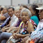 Grupo de risco: população idosa é de 382 mil pessoas em Alagoas