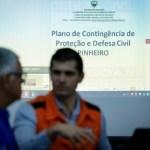 Corpo de Bombeiros de AL e MG apresentam amanhã preparação para atuar no Pinheiro