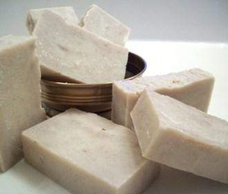 Sabão ecológico idealizado pelo IMA contribui para a higienização