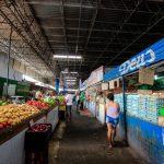 Uso de máscara será obrigatório para feirantes e clientes nas feiras e mercados públicos de Maceió