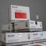 Alagoas inicia testagens rápidas para Covid-19 em profissionais de saúde e segurança