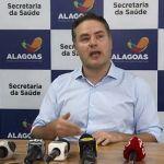 """""""Ajuda válida, mas precisamos de mais"""", afirma governador sobre respiradores enviados pelo MS"""