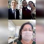 Arapiraca tem primeiros casamentos por videoconferência
