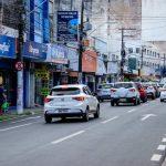 Auxílio emergencial: Rua do Sol será bloqueada parcialmente nesta segunda-feira