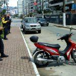 SMTT já autuou 76 veículos por desrespeitarem Decreto Municipal
