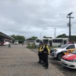 Covid-19: fiscalização nos terminais de ônibus é intensificada