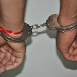 Deic prende foragidos por homicídio e tráfico de drogas em Maceió