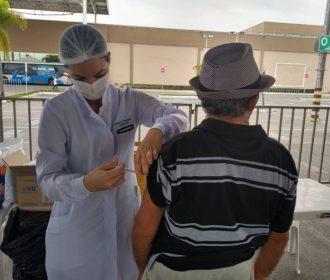 Nova fase da vacinação contra a influenza começa nesta segunda em Maceió