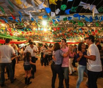 São João: Decreto proíbe venda de fogos de artifício e acender fogueiras em Maceió