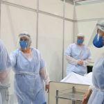 Câmara aprova indenização para pessoal da saúde afetado pela covid-19