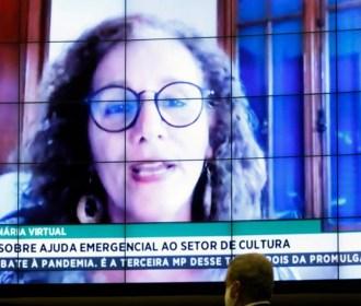"""Aprovada a """"Lei Aldir Blanc"""", que destina R$ 3,6 bilhões da União a trabalhadores da Cultura"""