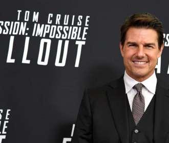 Tom Cruise planeja gravar filme no espaço com Elon Musk