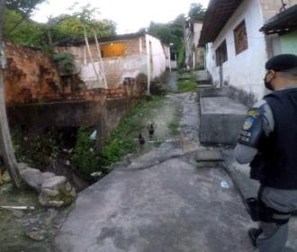 Operação policial prende seis acusados de tráfico de drogas em Maceió