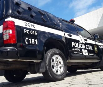 Homem que cometeu homicídio e estava foragido é preso em Murici