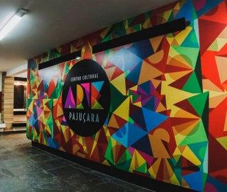 Centro Cultural Arte Pajuçara inaugura cinema Drive-In em restaurante no bairro Riacho Doce