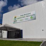 Prefeito Rui Palmeira visita nova sede do Cadastro Único